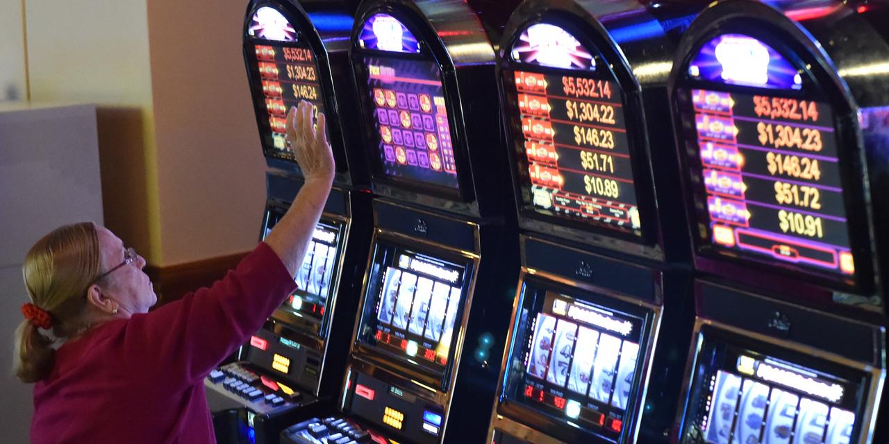 casino en ligne peut on gagner